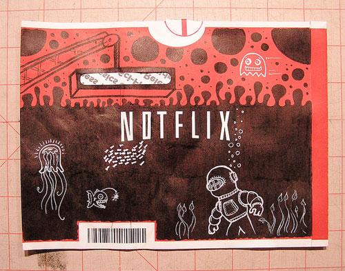 Netflix Notflix