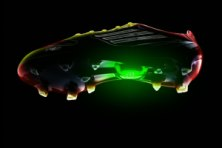 MiCoach Intelligent Cleats